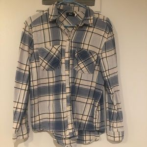 BDG flannel -size small, no flaws.